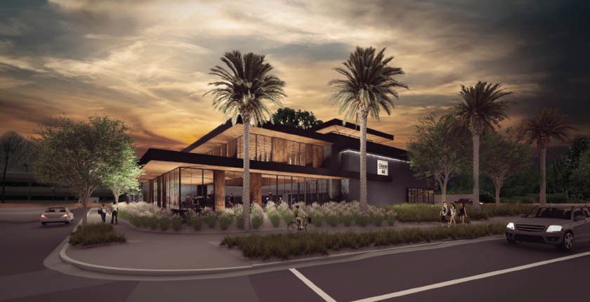 Scottsdale Fashion Square >> Ocean 44 Joins Scottsdale Fashion Square Luxury Expansion Macerich