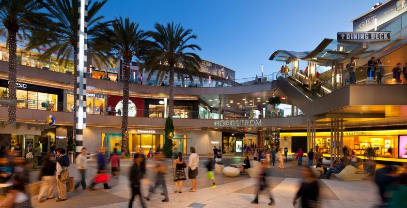 Santa Monica Place New Home to Zimmer Children's Museum by Sharewell