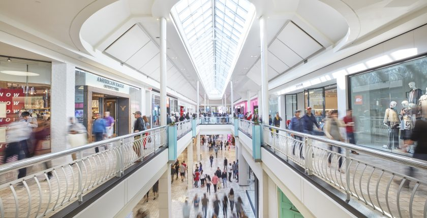 Macerich's Tysons Corner Center Wins 2016 ICSC U.S. Design and Development Gold Award
