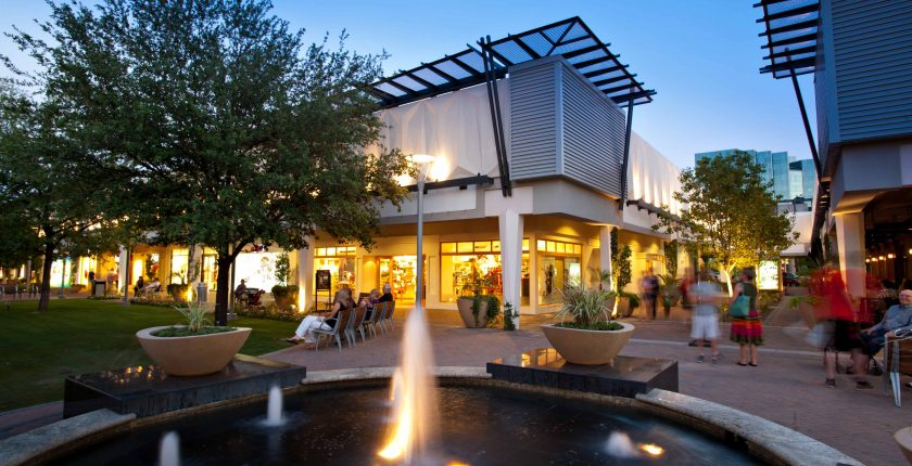 Macerich and Life Time® Announce Athletic Lifestyle Resort Destination at Biltmore Fashion Park in Phoenix