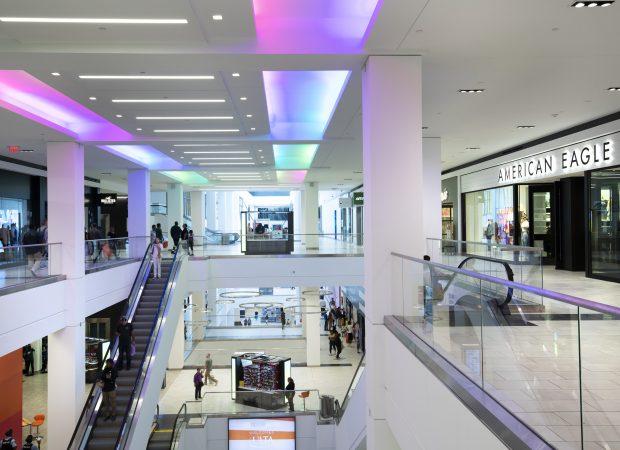Fashion District Philadelphia